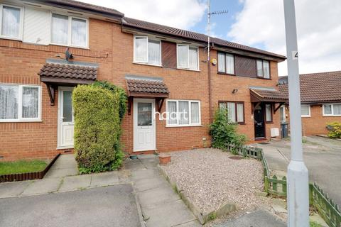 2 bedroom terraced house for sale - Wharfedale, Luton