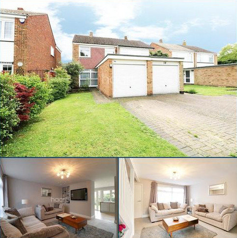 3 bedroom semi-detached house for sale - Jail Lane, Biggin Hill
