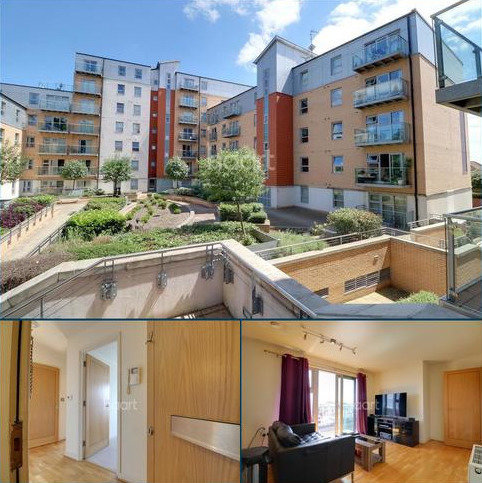 1 bedroom flat for sale - Queen Mary Avenue, South woodford, E18