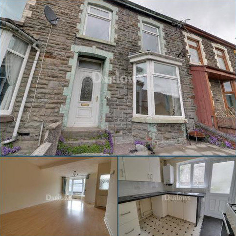 3 bedroom terraced house for sale - Clydach Rd, Tonypandy
