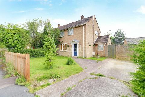 2 bedroom semi-detached house for sale - St Vigors Road, Fulbourn