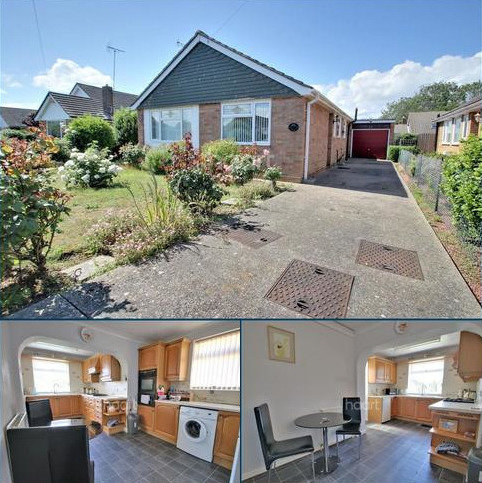 2 bedroom bungalow for sale - Seymour Road, West Clacton