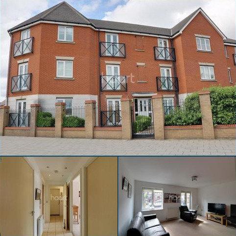 2 bedroom flat for sale - Oakside Court, Barkingside