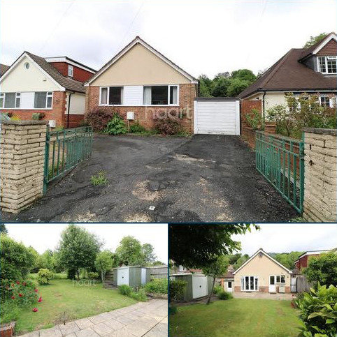2 bedroom bungalow for sale - Kings Road, Biggin Hill