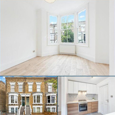 1 bedroom flat for sale - Casella Road, London, SE14 5QL