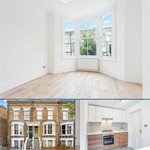 1 bedroom flat for sale - Casella Road, London, SE14 5QL