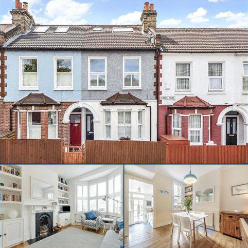 4 bedroom terraced house for sale - Peckham Rye, London