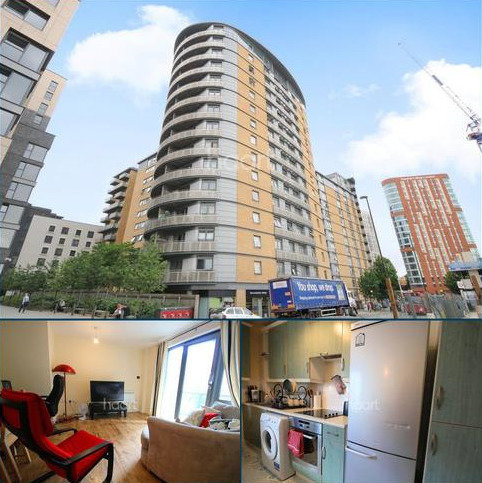 2 bedroom flat for sale - Ebbett Court, Acton