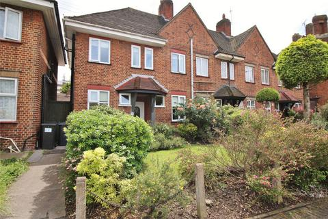 3 bedroom end of terrace house for sale - Fire Station Cottages, Long Lane, South Norwood Borders