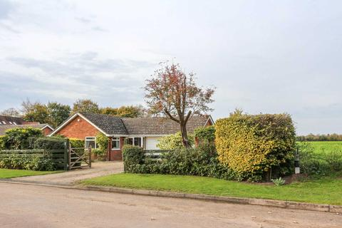 4 bedroom bungalow for sale - Lane End, Crowmarsh Gifford, Wallingford