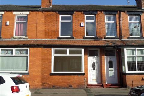 2 bedroom terraced house to rent - Whitecar Avenue, New Moston, Manchester