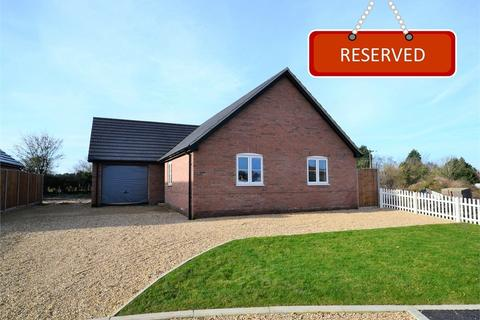 3 bedroom detached bungalow for sale - Pott Row, King's Lynn