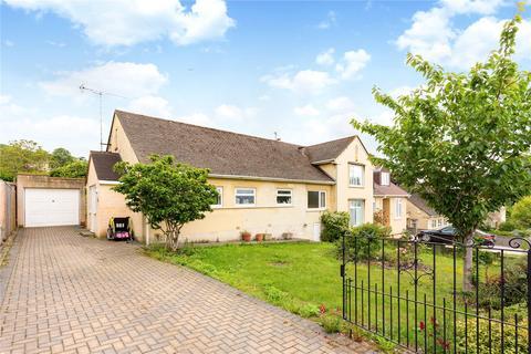 3 bedroom semi-detached bungalow for sale - St. Christophers Close, Bath, BA2