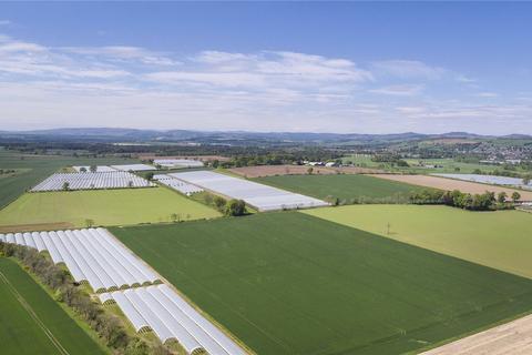Farm for sale - Whole - Rosemount & Parkhead Farms, Blairgowrie, Perthshire, PH10