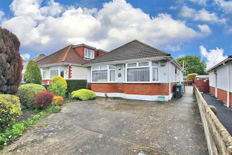 3 bedroom detached bungalow for sale - Palmer Road, POOLE, Dorset