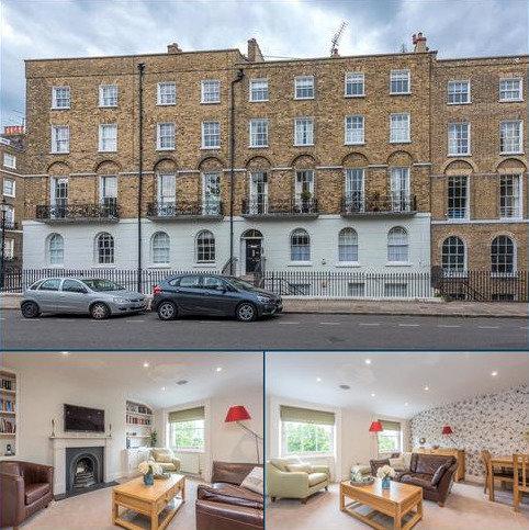 2 bedroom flat for sale - Myddelton Square, London, EC1R
