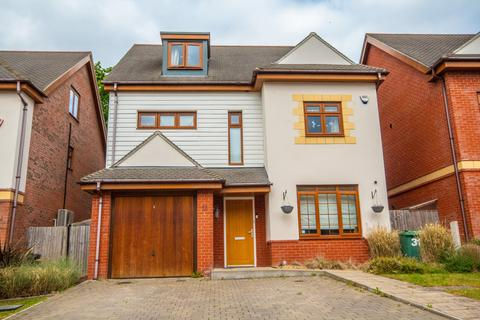 5 bedroom detached house for sale - Blagrove Crescent, Ruislip, Middlesex HA4
