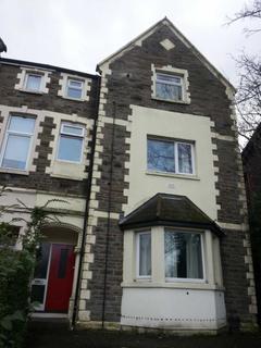 2 bedroom apartment to rent - Newport Road, Cardiff