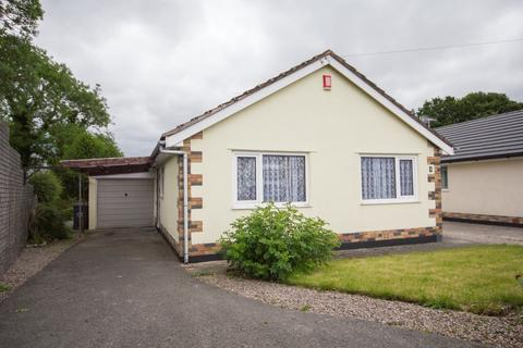 3 bedroom detached bungalow for sale - Moss Lea, Low Park, Endmoor