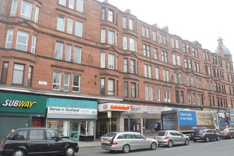 1 bedroom flat to rent - 170 Dumbarton Road, Glasgow, G11 6XE