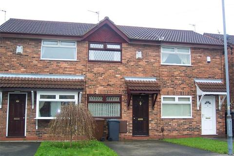 2 bedroom terraced house to rent - Markham Close, Hyde, Cheshire