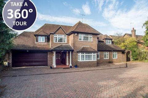 11 bedroom detached house for sale - Old Bedford Road, Old Bedford Road Area, Luton, Bedfordshire, LU2 7EH