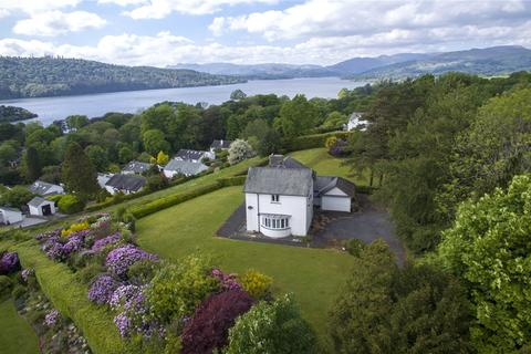 3 bedroom detached house for sale - Robin Hill, Longlands Road, Bowness-on-Windermere