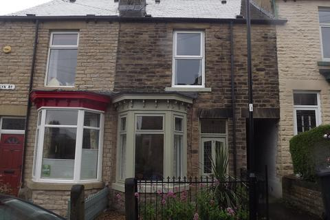 3 bedroom terraced house to rent - Evelyn Road, Sheffield