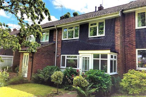 3 bedroom terraced house to rent - Oxford Road, Marlow, Buckinghamshire, SL7
