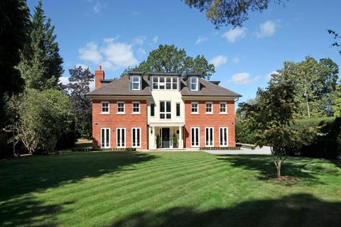 6 bedroom detached house to rent - Ascot, Berkshire