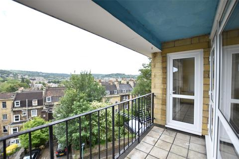 2 bedroom flat for sale - Julier House, Pera Road, BATH, Somerset, BA1 5PA