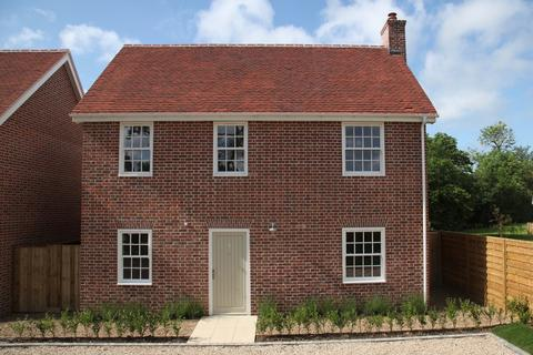 4 bedroom detached house for sale - Worlingworth, Nr Framlingham, Suffolk
