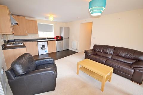 2 bedroom flat to rent - Signals Drive, Stoke, Coventry CV3 1PA