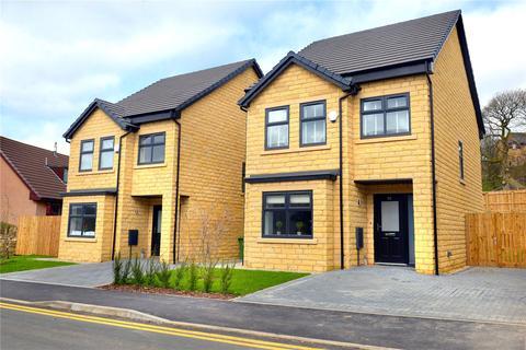 4 bedroom detached house for sale - Plot 4 Greensnook, 4 Buttermere Avenue, Bacup, Lancashire, OL13