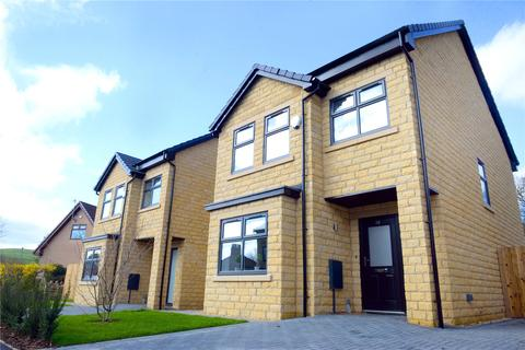 4 bedroom detached house for sale - Plot 5 Greensnook, 6 Buttermere Avenue, Bacup, Lancashire, OL13