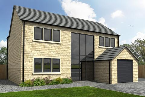 4 bedroom detached house for sale - Doncaster Road, Thrybergh