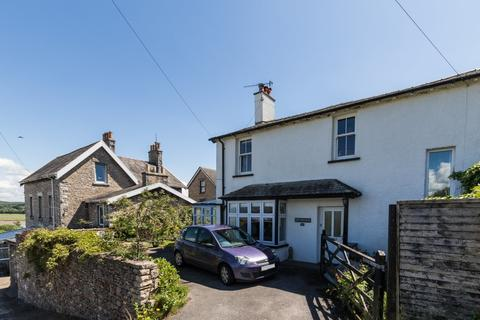 3 bedroom link detached house for sale - Church Hill, Arnside, Cumbria, LA5 0DJ