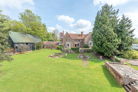 Farm for sale - Cotheridge, Worcester, Worcestershire