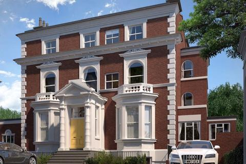 2 bedroom apartment for sale - 13 Devonshire Road, Princes Park, Liverpool, Merseyside, L8