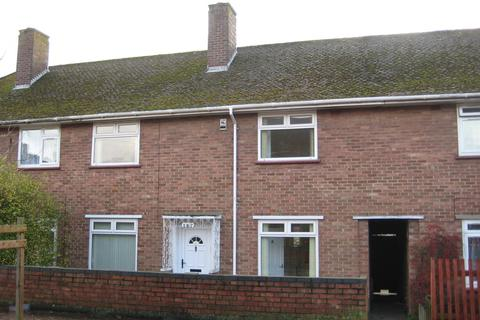 4 bedroom terraced house to rent - Wilberforce Road, Norwich