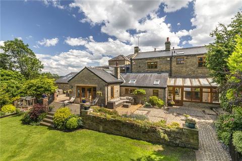 4 bedroom barn conversion for sale - Priesthorpe Road, Calverley, Pudsey, West Yorkshire