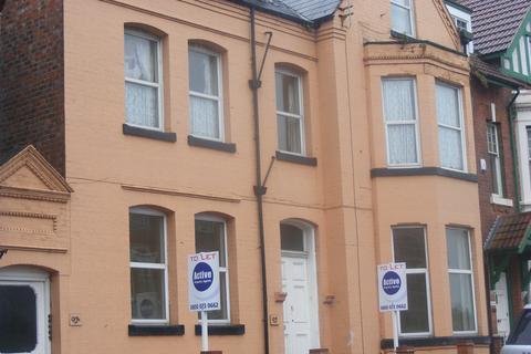 2 bedroom flat to rent - 92A CITY RD, EDGBASTON, BIRMINGHAM B16