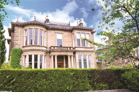 4 bedroom apartment for sale - Upper Duplex, Winton Drive, Kelvinside, Glasgow