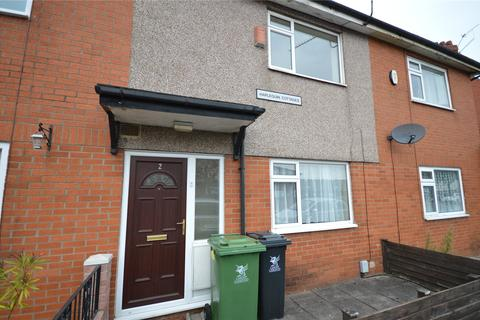 2 bedroom terraced house to rent - Harlequin Cottages, Minster Road, Cardiff, Caerdydd, CF23
