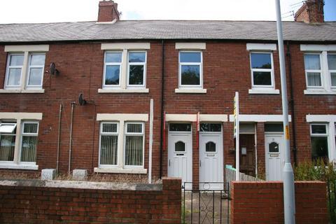 2 bedroom flat for sale - Alexandra Road, Ashington, Northumberland, NE63 9HG