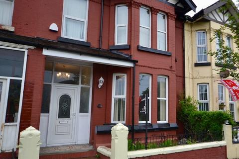 4 bedroom terraced house to rent - Hornby Road, Bootle, L20