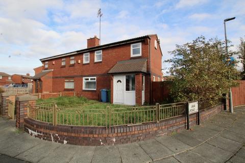 2 bedroom semi-detached house for sale - Caspian Road, Clubmoor, Liverpool, L4