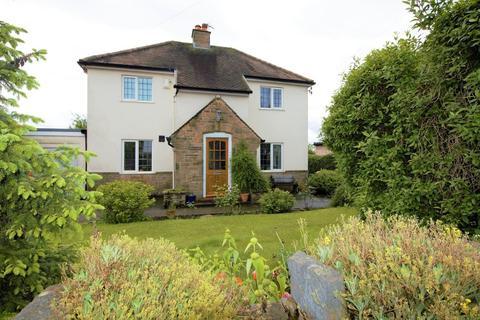 3 bedroom detached house for sale - High Ridge Way, Bramhope, Leeds