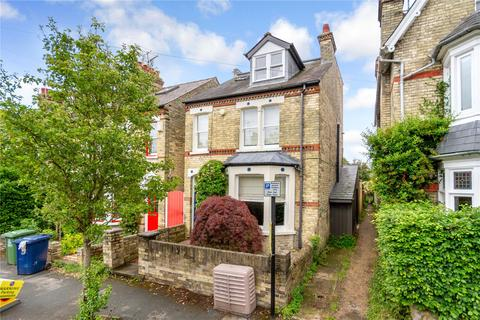 4 bedroom detached house to rent - Montague Road, Cambridge