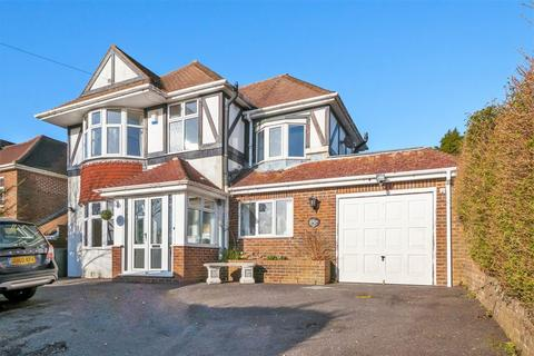 5 bedroom detached house for sale - Surrenden Road, Brighton